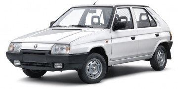 SKODA Favorit 1987-1995